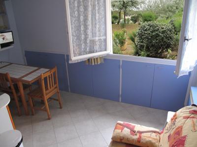Ausblick aus der Ferienunterkunft Mietobjekt Studio 35534 Saint Jean de Monts