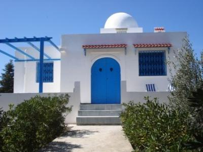 Ansicht des Objektes Mietobjekt Haus 35574 Kelibia
