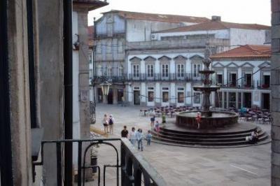 Ansicht des Objektes Mietobjekt Haus 35968 Viana Do castello