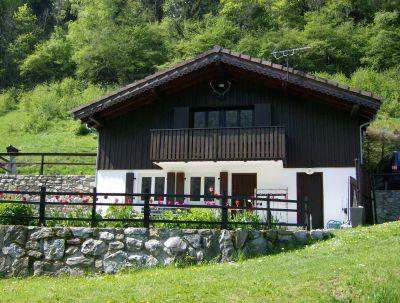 Mietobjekt Chalet 36087 Saint Gervais Mont-Blanc
