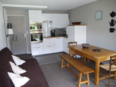 Kochnische Mietobjekt Appartement 3643 Villard de Lans - Corrençon en Vercors