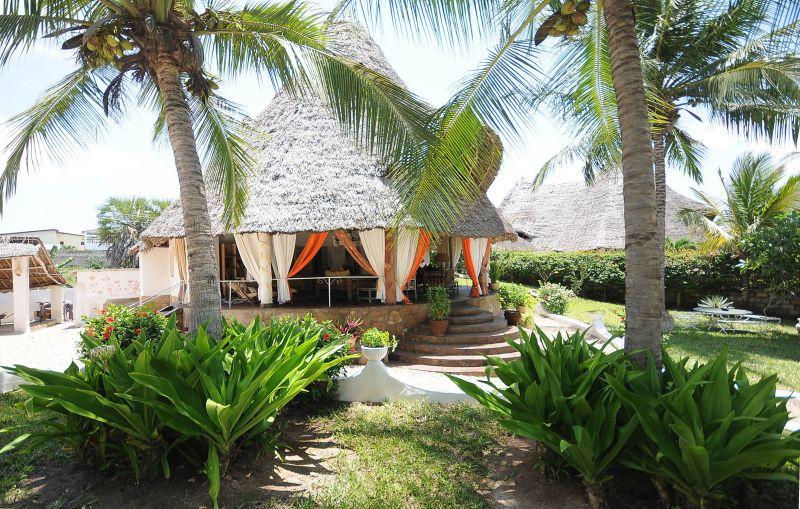 Mietobjekt Villa 36939 Diani beach