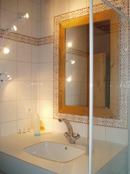 Badezimmer Mietobjekt Appartement 37079 Valmorel