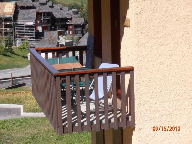 Ansicht des Objektes Mietobjekt Appartement 37079 Valmorel