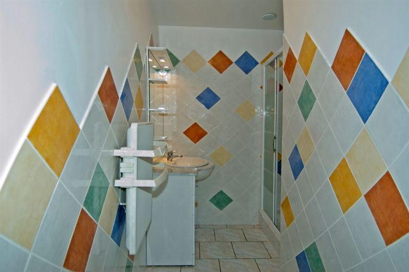Badezimmer 2 Mietobjekt Haus 371 Auris en Oisans