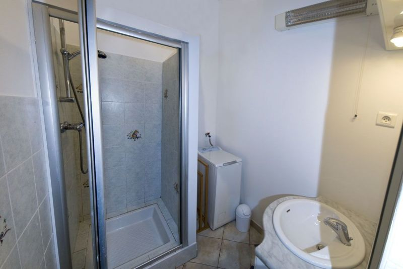 Badezimmer 3 Mietobjekt Haus 371 Auris en Oisans