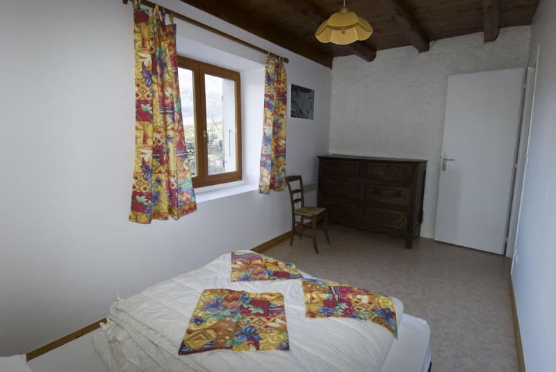 Schlafzimmer 4 Mietobjekt Haus 371 Auris en Oisans