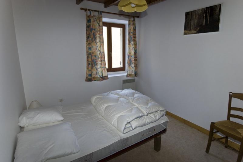 Schlafzimmer 5 Mietobjekt Haus 371 Auris en Oisans