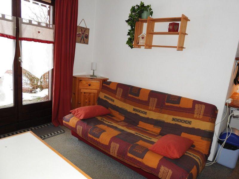 Aufenthalt Mietobjekt Appartement 3730 Les Rousses