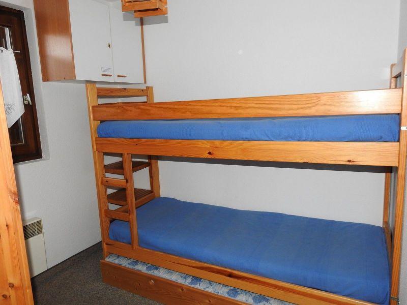 Schlafzimmer Mietobjekt Appartement 3730 Les Rousses