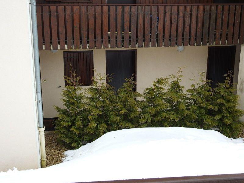 Mietobjekt Appartement 3730 Les Rousses