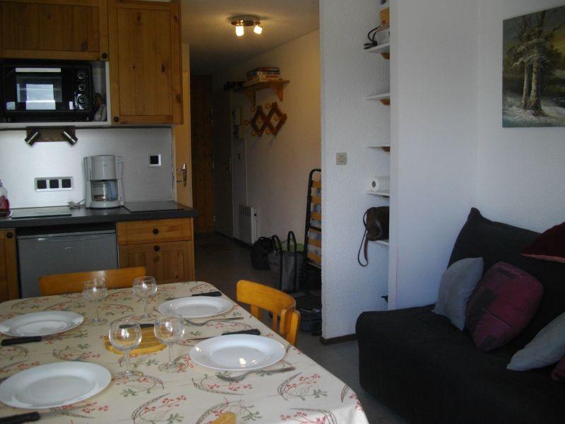 Aufenthalt Mietobjekt Appartement 3748 Les Rousses