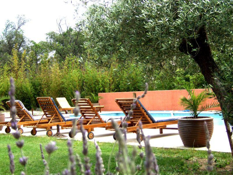 Mietobjekt Ferienunterkunft auf dem Land 38926 Carcassonne