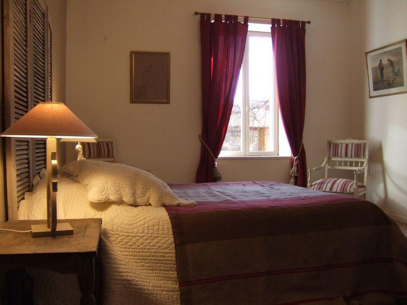 Schlafzimmer 7 Mietobjekt Ferienunterkunft auf dem Land 38926 Carcassonne