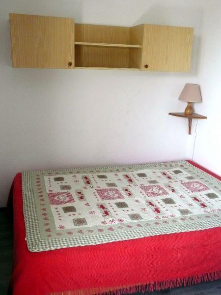 Schlafzimmer Mietobjekt Studio 38943 Alpe d'Huez