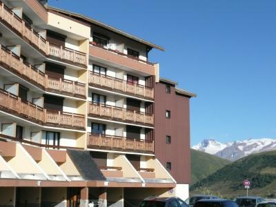 Ansicht des Objektes Mietobjekt Studio 38943 Alpe d'Huez