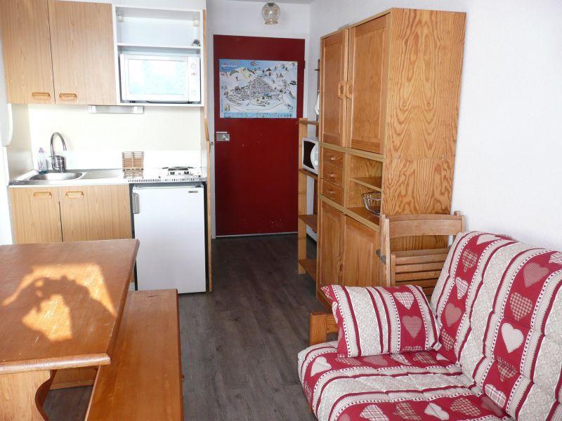 Kochnische Mietobjekt Studio 38943 Alpe d'Huez