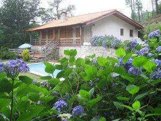 Mietobjekt Ferienunterkunft auf dem Land 38989 Vieira do Minho