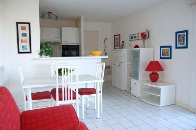 Mietobjekt Appartement 39001 Perros-Guirec