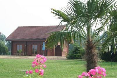 Ansicht des Objektes Mietobjekt Ferienunterkunft auf dem Land 39052