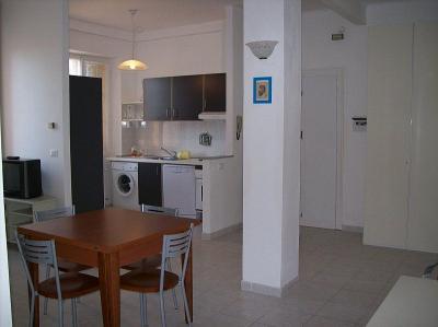 Mietobjekt Appartement 39309 Bonassola