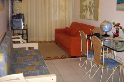 Aufenthalt Mietobjekt Appartement 39616 Rio de Janeiro