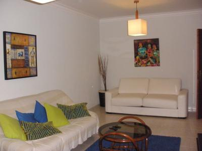 Wohnzimmer Mietobjekt Appartement 39993 Alvor