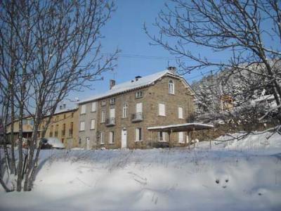 Mietobjekt Haus 4013 Formiguères