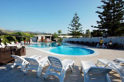 Schwimmbad Mietobjekt Villa 40175 Cefal�