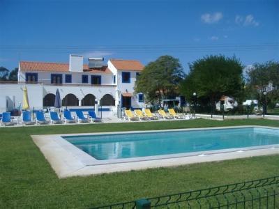 Ansicht des Objektes Mietobjekt Ferienunterkunft auf dem Land 40457 Vila nova de Milfontes