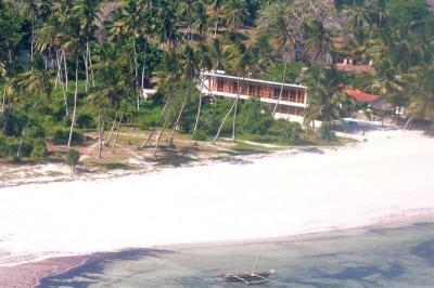 Ansicht des Objektes Mietobjekt Villa 40998 Diani beach