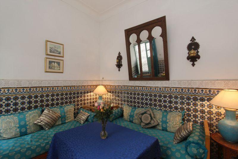 Mietobjekt Haus 41194 Marrakesch