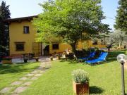 Ferienwohnung in Certaldo f�r 4 Personen
