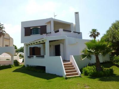 Ansicht des Objektes Mietobjekt Appartement 41990 Cabo Negro