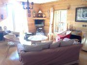 Ferienwohnung in einem Alpenhaus in Alpe d'Huez f�r 7 bis 13 Personen