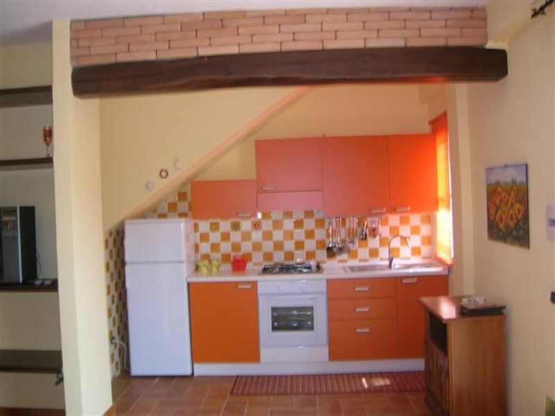 Kochnische 1 Mietobjekt Appartement 42309 Cardedu