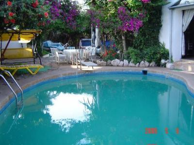 Schwimmbad Mietobjekt Villa 42548 Mohammedia