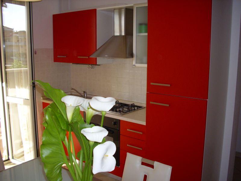 Mietobjekt Appartement 42623 Tortoreto