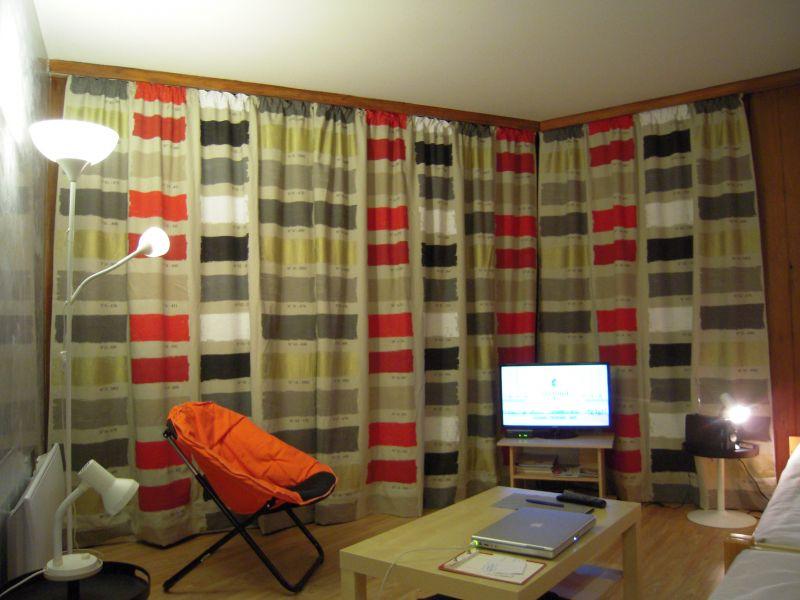 Aufenthalt Mietobjekt Appartement 427 Avoriaz