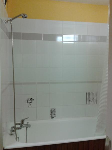 Badezimmer Mietobjekt Appartement 427 Avoriaz