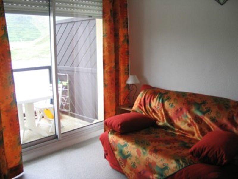Mietobjekt Studio 4288 La Mongie