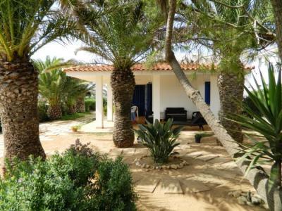 Ansicht des Objektes Mietobjekt Villa 42957 Punta Secca