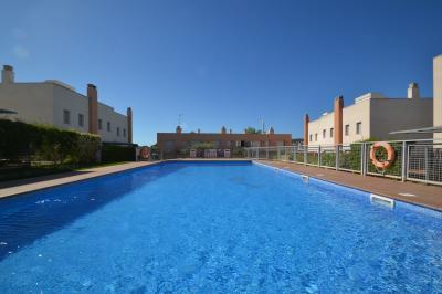 Schwimmbad Mietobjekt Villa 43006 Creixell