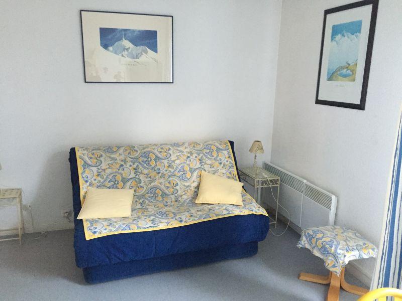 Wohnzimmer Mietobjekt Studio 4305 La Mongie