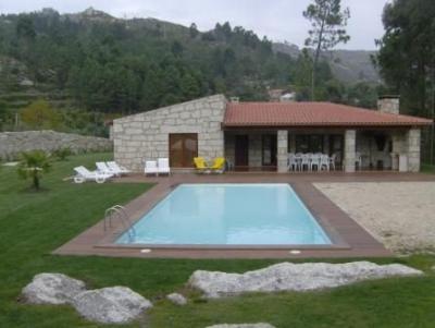 Mietobjekt Ferienunterkunft auf dem Land 43072 Terras de Bouro