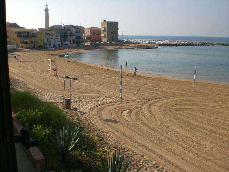 Strand Mietobjekt Haus 43100 Punta Secca