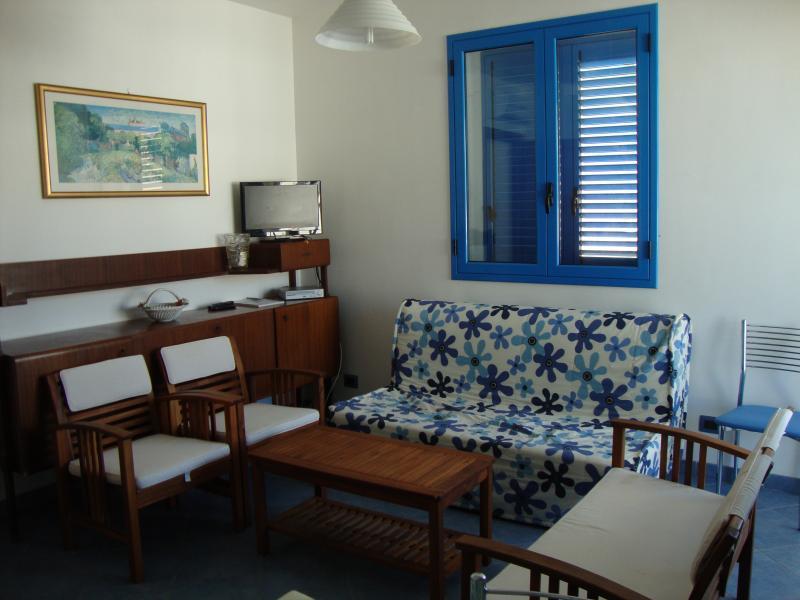 Aufenthalt Mietobjekt Haus 43100 Punta Secca