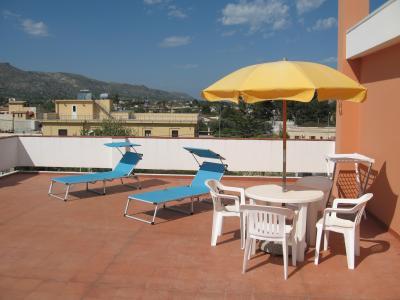 Mietobjekt Appartement 43259 Avola