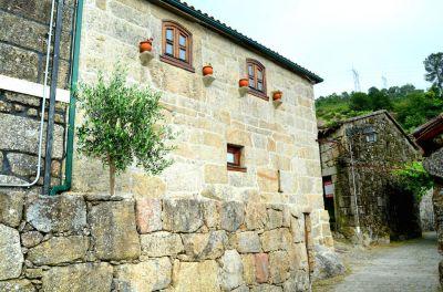 Mietobjekt Ferienunterkunft auf dem Land 43340 Ponte da Barca