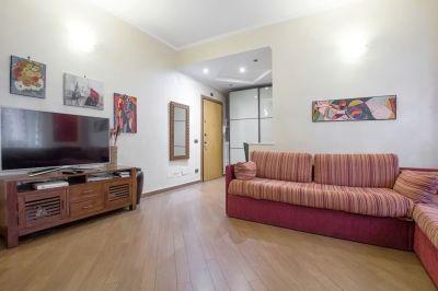 Mietobjekt Appartement 43575 Rom